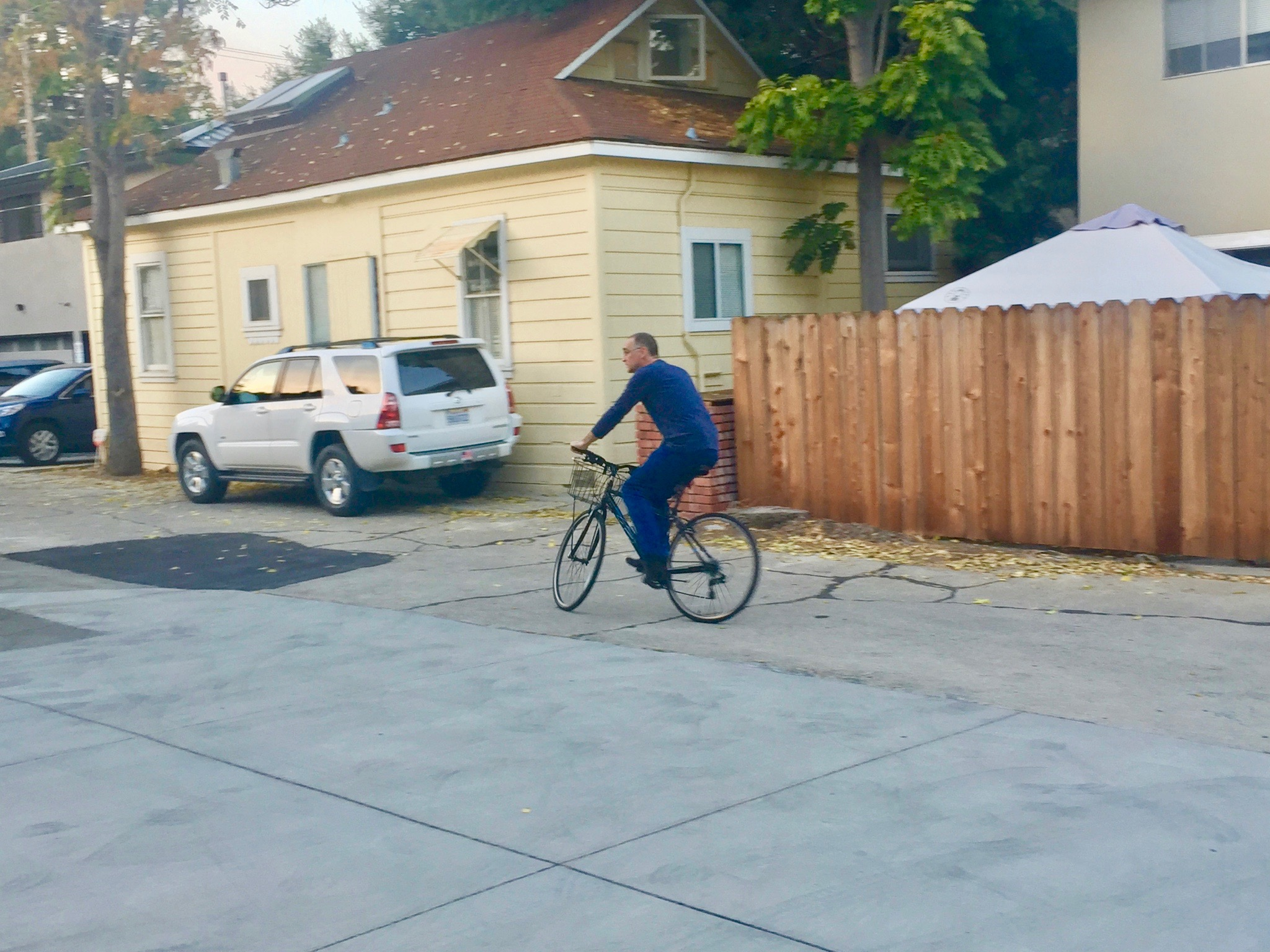 silicon valley bike